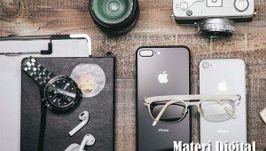 materi digital