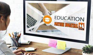 materi digital pendidikan