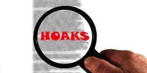 informasi hoaks