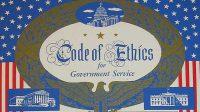 kode etik - pedoman perilaku