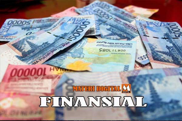 materi digital finansial