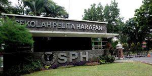 sekolah termahal di Indonesia
