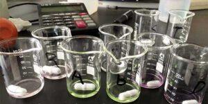 Kimia adalah Hasil Kreatif Sintesis