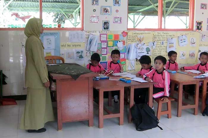 Kualitas Guru dan Pendidikan