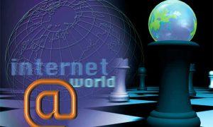 Sekilas Tentang Internet