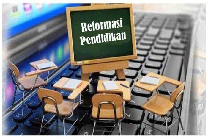reformasi pendidikan