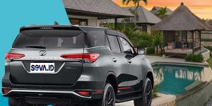 Keuntungan Beli Mobil Bekas di Seva.id