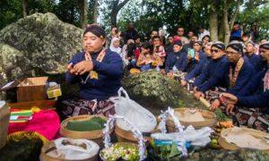 Tradisi Sedekah dalam Budaya Jawa