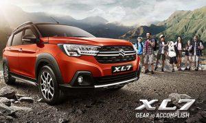 Kelebihan Suzuki XL7